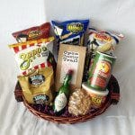35 snack basket