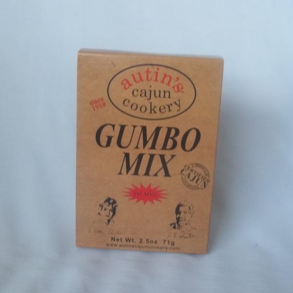 Gumbo Mix | Cajun gift baskets | New Orleans gift baskets | Louisiana ...