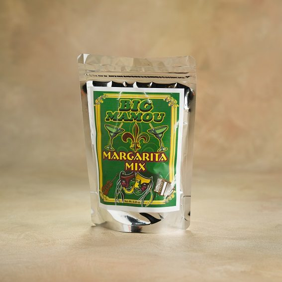 Big Mamou Margarita Mix