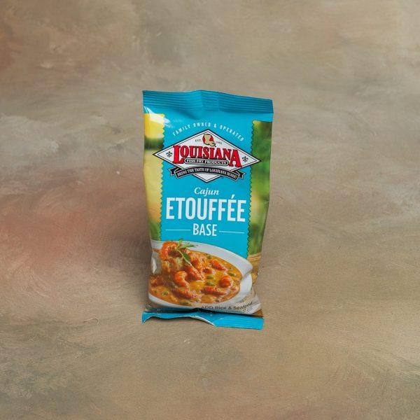 La fish fry 39 s etouffee mix cajun gift baskets new for Fish fry mix