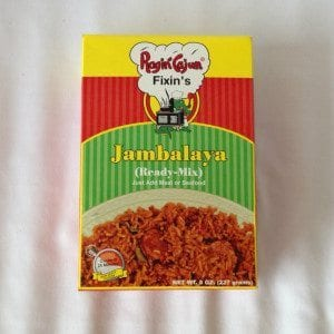 Ragin Cajun Jambalaya Mix