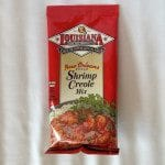 La Fish Fry's New Orleans Shrimp Creole Mix