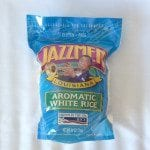 Jazzmen Aromatic White Rice 28oz