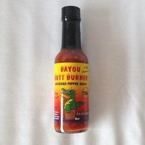 Bayou Butt Burner