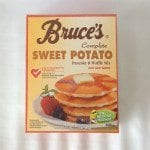 Bruce's Sweet Potato Pancake Mix 1.5 lbs