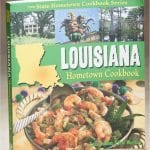 book louisiana hometown